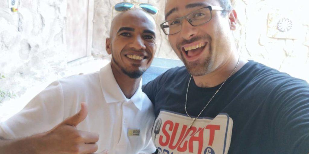 Drogen in Hurghada - Drugtalk mit Bido