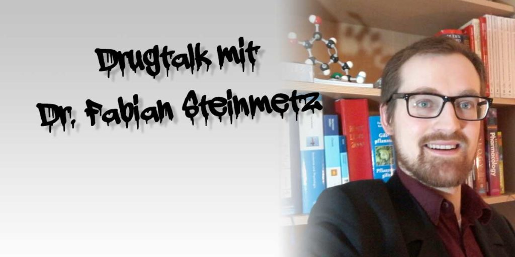 Dr. Fabian Steinmetz