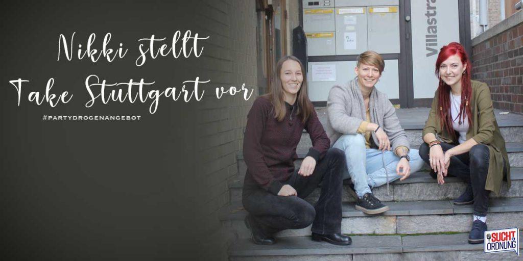 Take Stuttgart