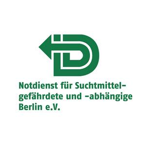 Drogennotdienst Berlin