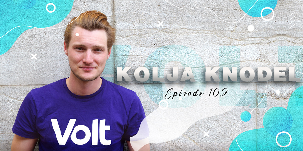 Kolja Knodel
